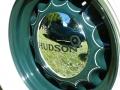 Tuttles 37 Terraplane Jims 34 Hudson hubcap